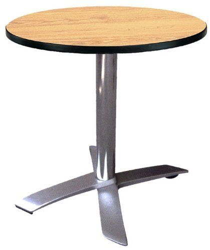 Freight Quote Delectable Ofm 36'' Round Folding Multipurpose Tableofm$233.99 . Review