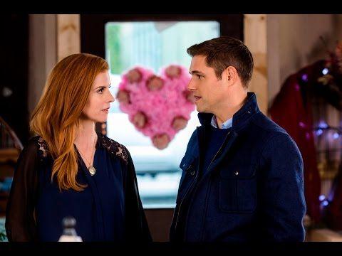 Love At First Glance 2017 – Hallmark movies full length TV Movies - YouTube | Hallmark movies ...