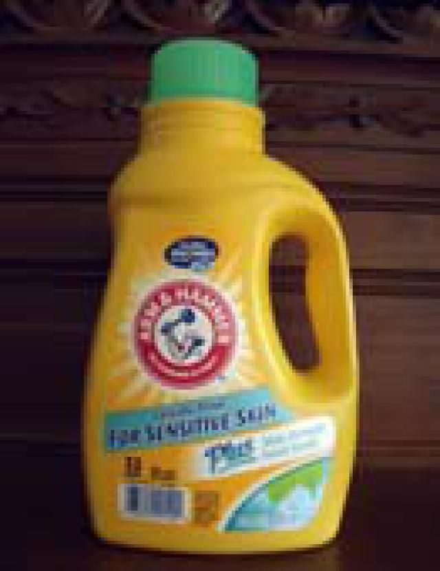 The 10 Best Laundry Detergents Of 2020 Arm And Hammer Sensitive