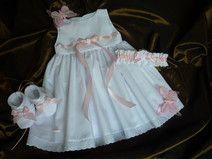 Festkleid baby madchen