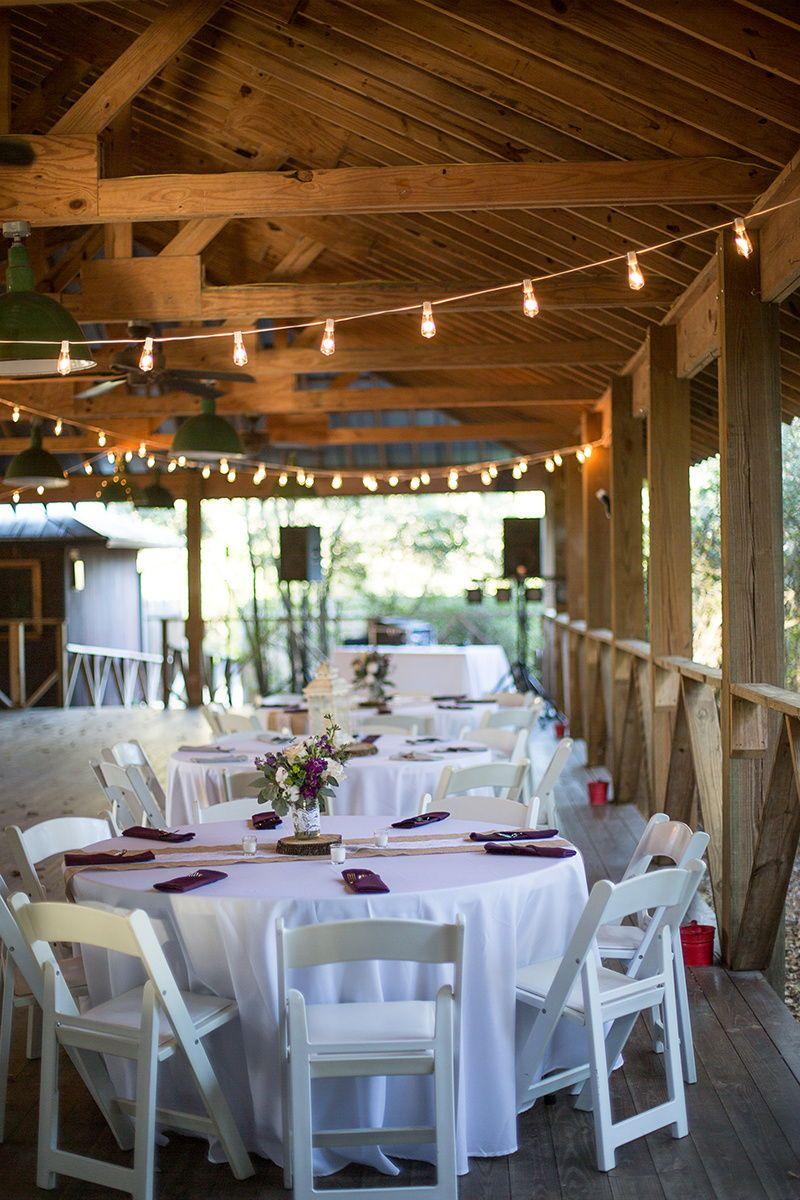 outdoor wedding reception ideas i cafe lights i wedding