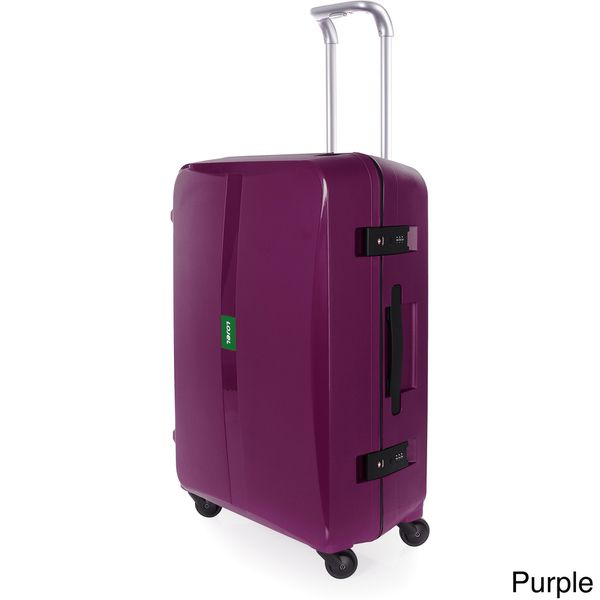 Lojel Octa 29.75-inch Large Hardside Spinner Upright Suitcase