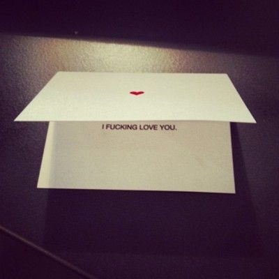 Explicit Love. #spsf