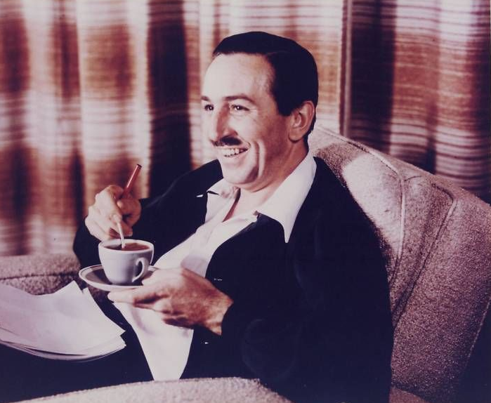 Thank you Mr. Walt Disney for creating the most wonderful place on earth.