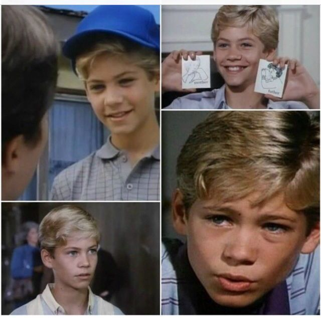 Paul Walker as a kid | I ❤Movies | Pinterest