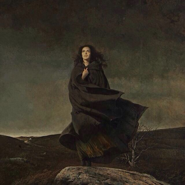 Wuthering Heights (1965)