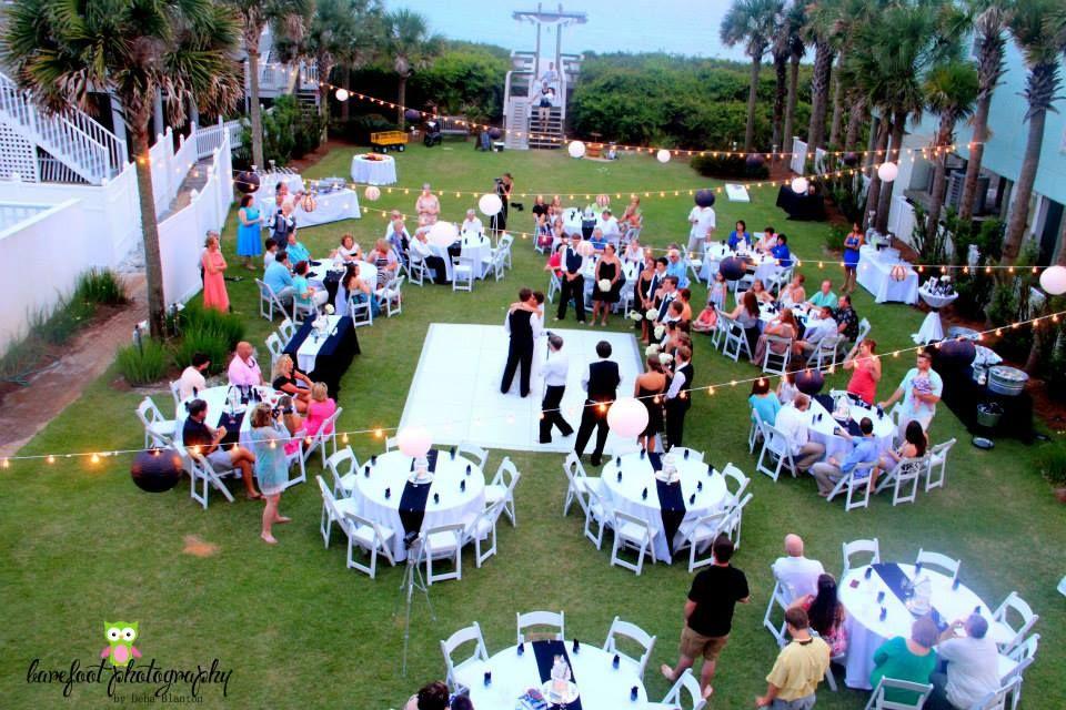 Beach wedding gallery destin florida beach weddings