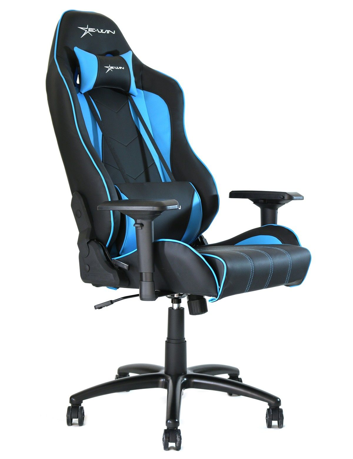 Top 10 Real Leather Gaming Chair For Sports, Office And