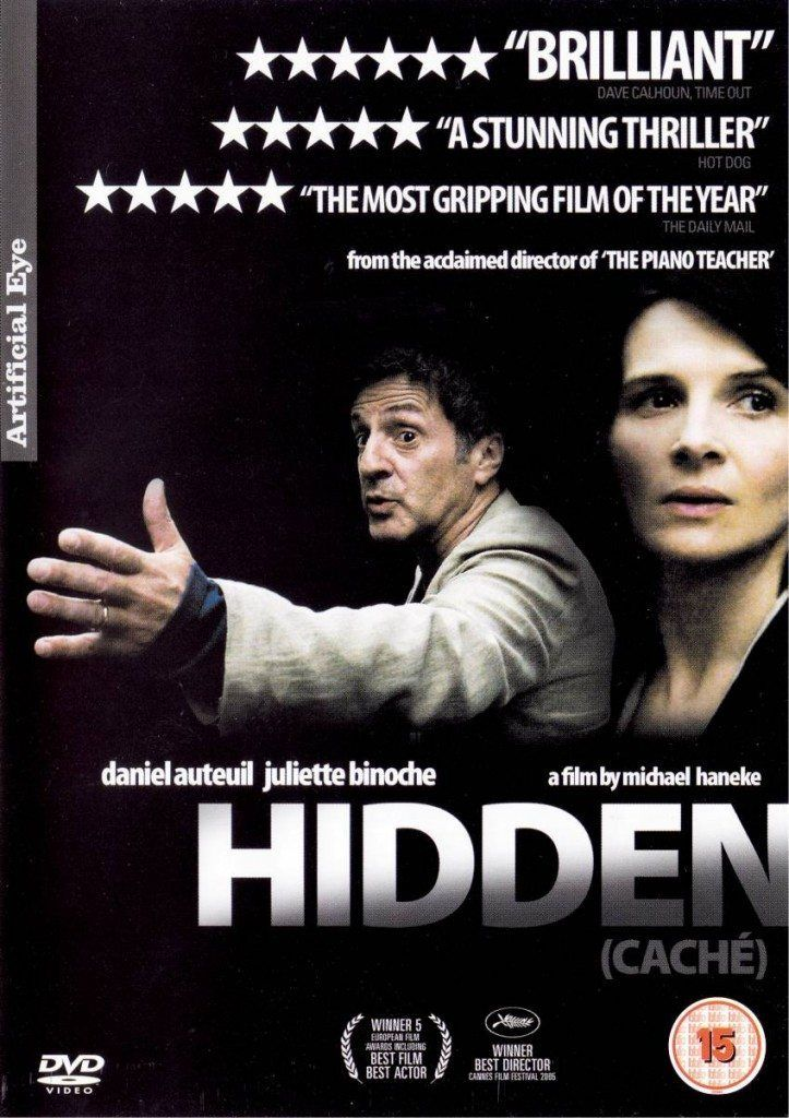 30 French Movies To Watch June Edition Talk In French Hidden Movie French Movies Dvd