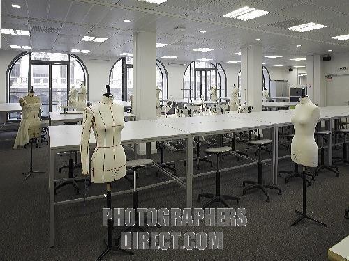 Couture School Ecole De La Chambre Syndicale De La Couture Parisienne By Maurizio Galante