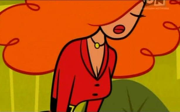 Sara Bellum 1998 Tv Series Funny Cartoons Powerpuff