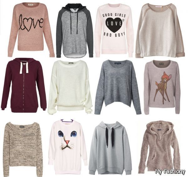 plusandcute.com cute clothes for teenagers (07) #cuteclothes | All ...