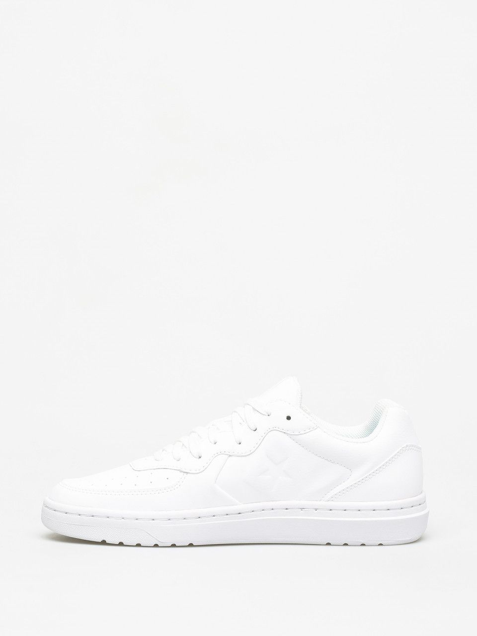 Converse Rival Ox White in 2020 | Brown