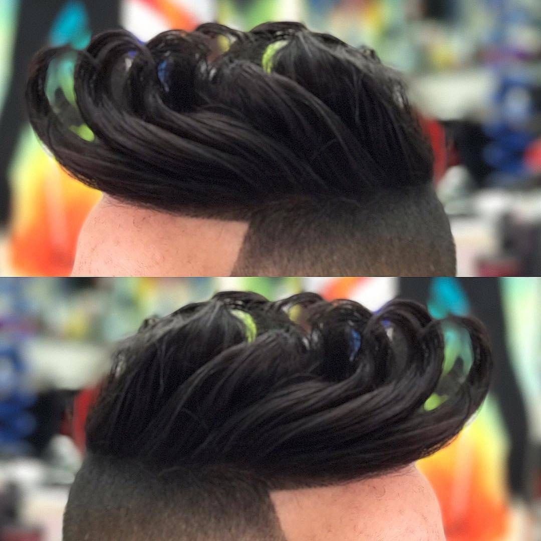 Best haircut for men over 60  temp fade hair cutting ideas   page  of   mens undercut