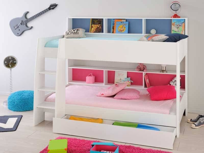 Tam Tam Stapelbed.Parisot Stapelbed Leo Homesweethome Twin Bunk Beds Wooden Bunk