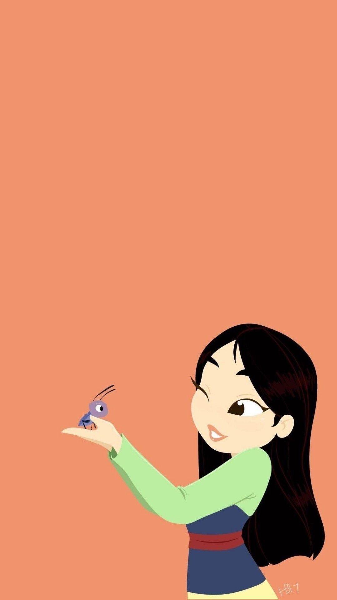Fondo Mulan Fondo De Pantalla Animado Ilustraciones Disney Amor