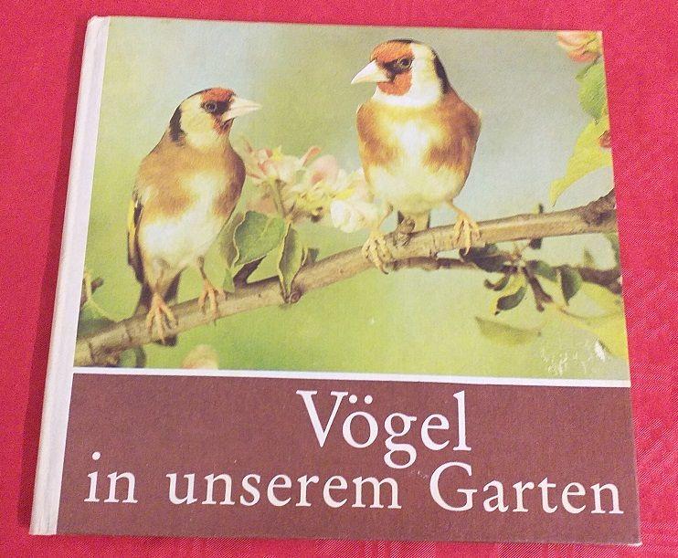 Vogel In Unserem Garten Ab 7 Jahre Tierbucher Tierfreund Meise