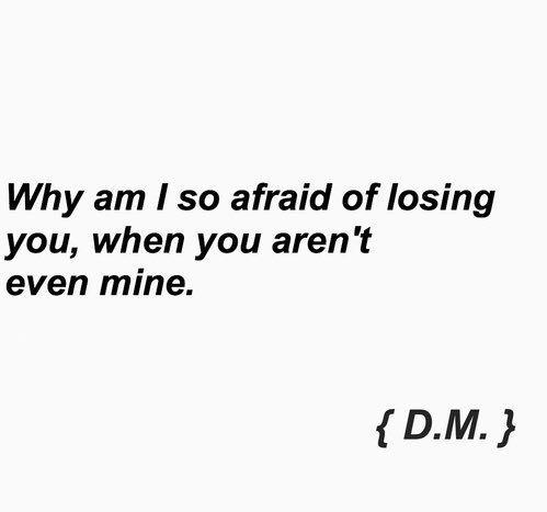 I Guess I M Secretly In Love With You Feeling Great Quotes Catching Feelings Quotes Secret Love Quotes