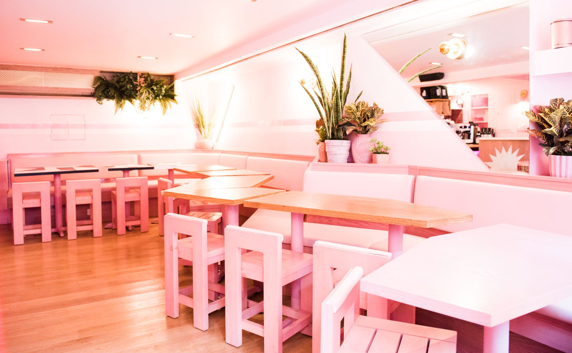 the most instagrammable restaurant in nyc