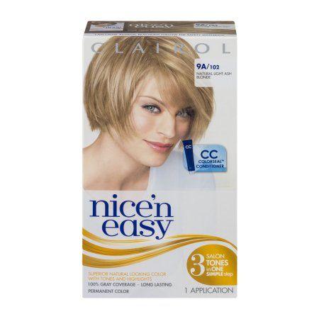 Beauty Light Ash Blonde Ash Blonde Natural Ash Blonde