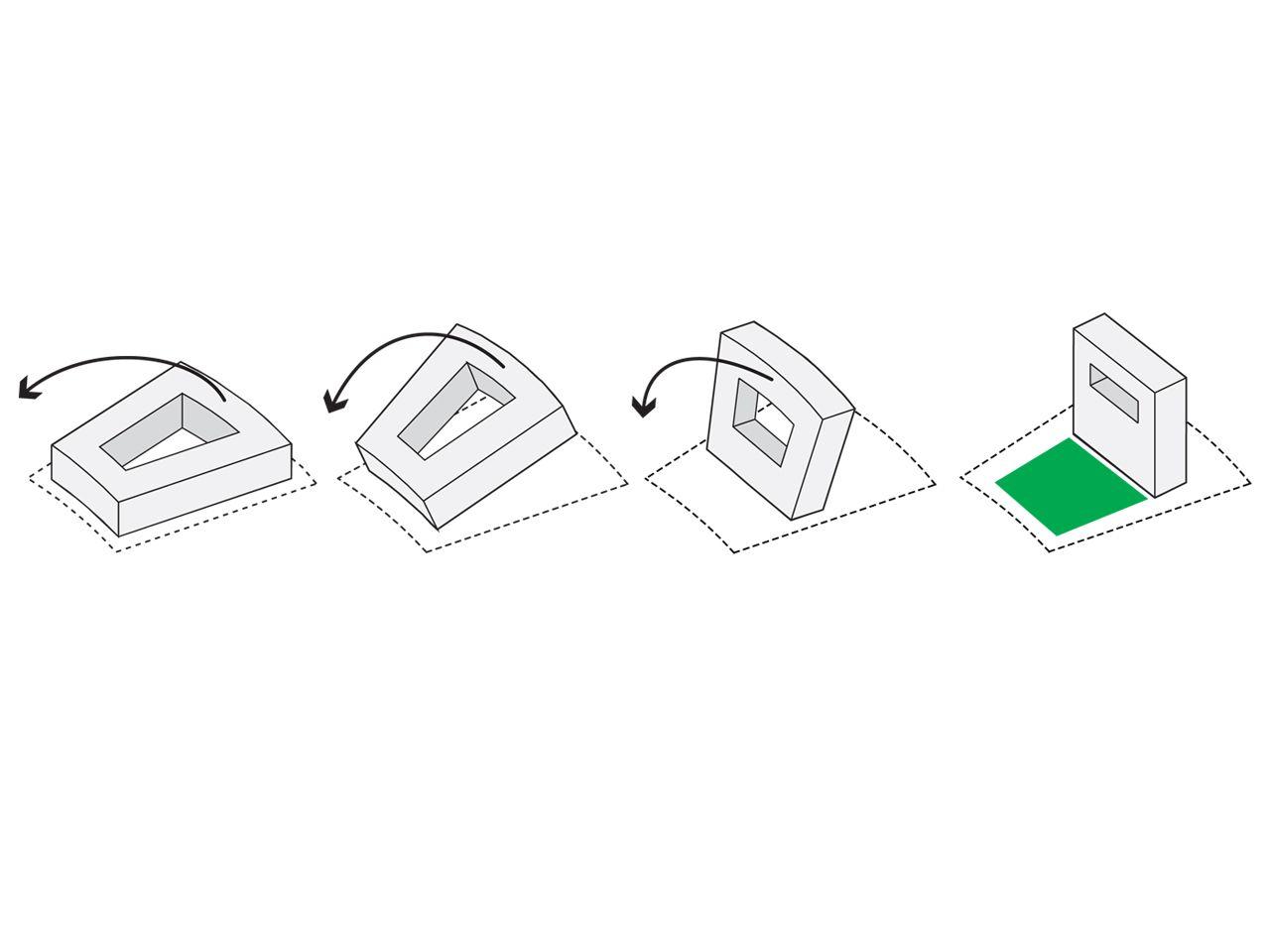 raid 5 concept with diagram cub cadet deck belt mvrdv mirador urban coagulate pinterest