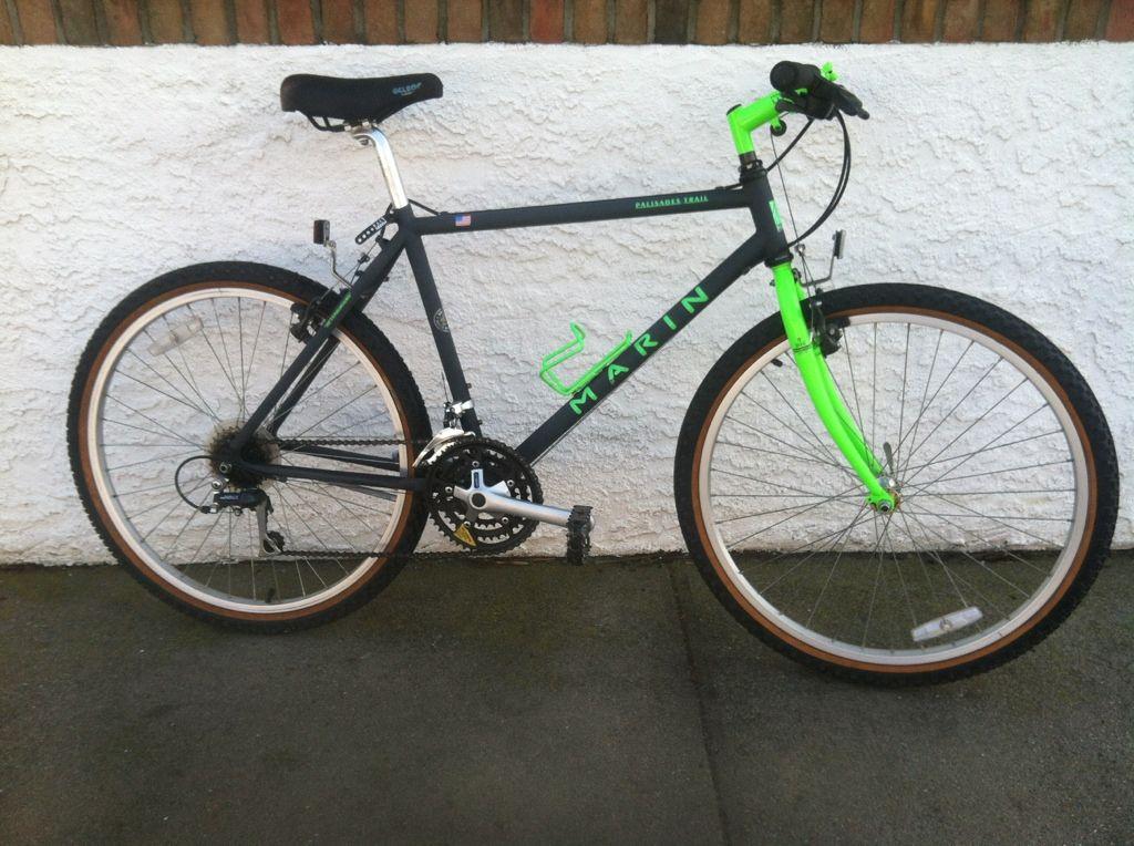 Marin Bikes 90 S Google Search