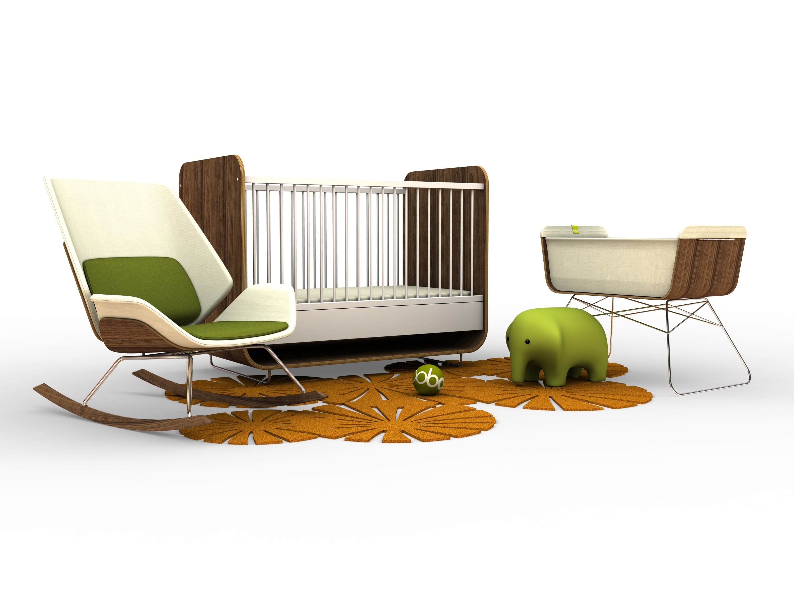 Ooba Baby Furniture From Chicago Love It Mommies