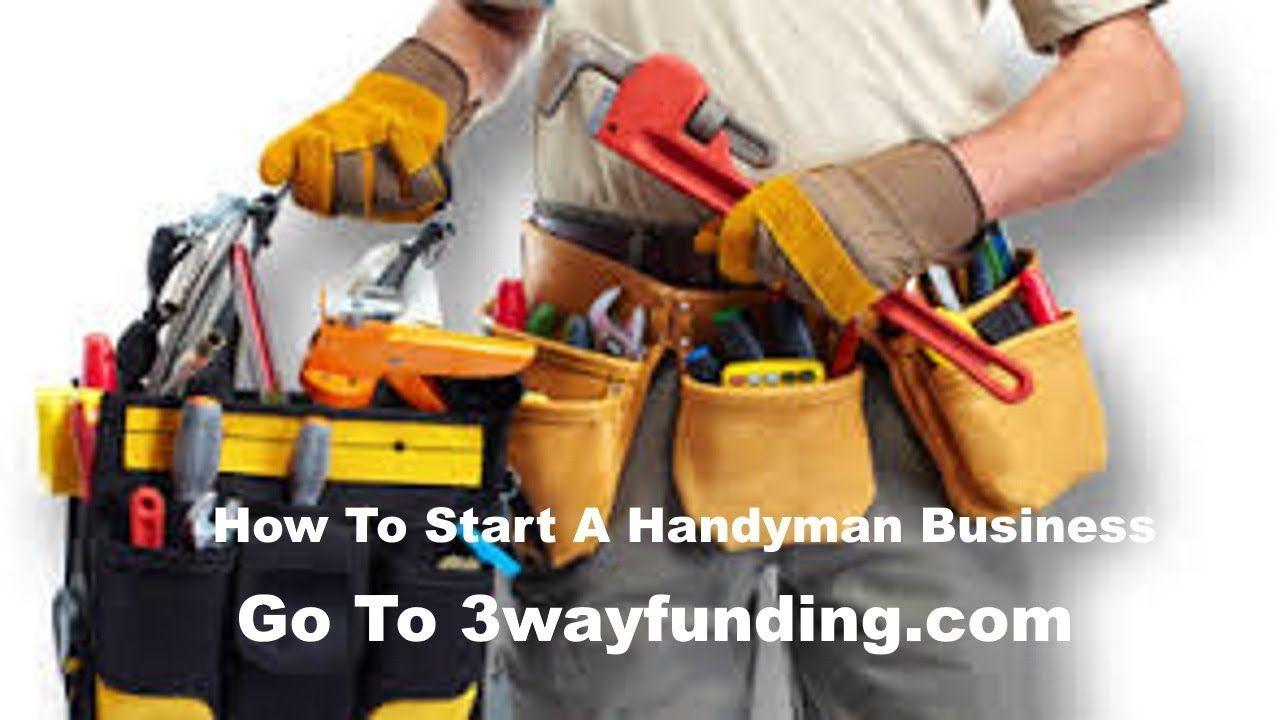 How To Start A Handyman Services Near Me Like Home Advisor
