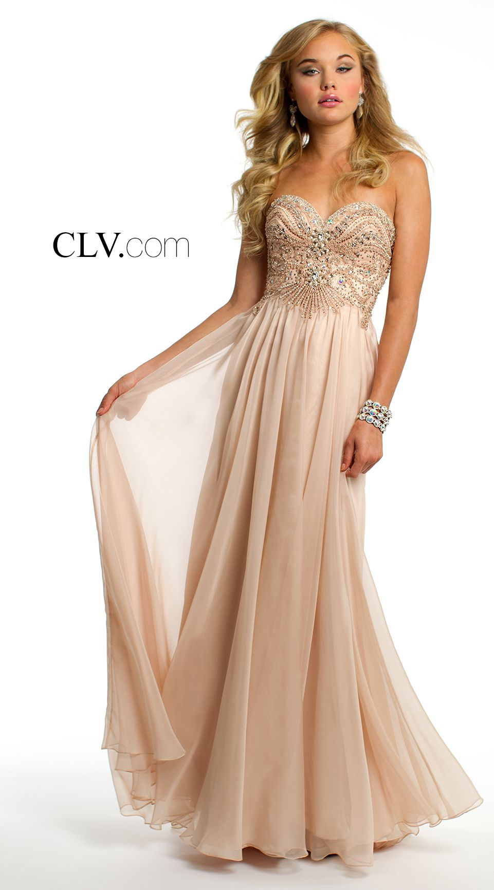 Camille La Vie Long Evening Gowns and Party Dresses | HOLIDAY GLAM ...