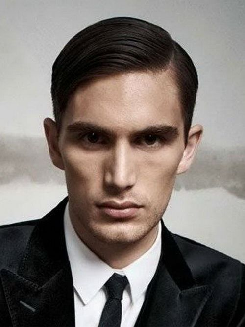 classic mad haircuts for men mad men hairstyles for tough