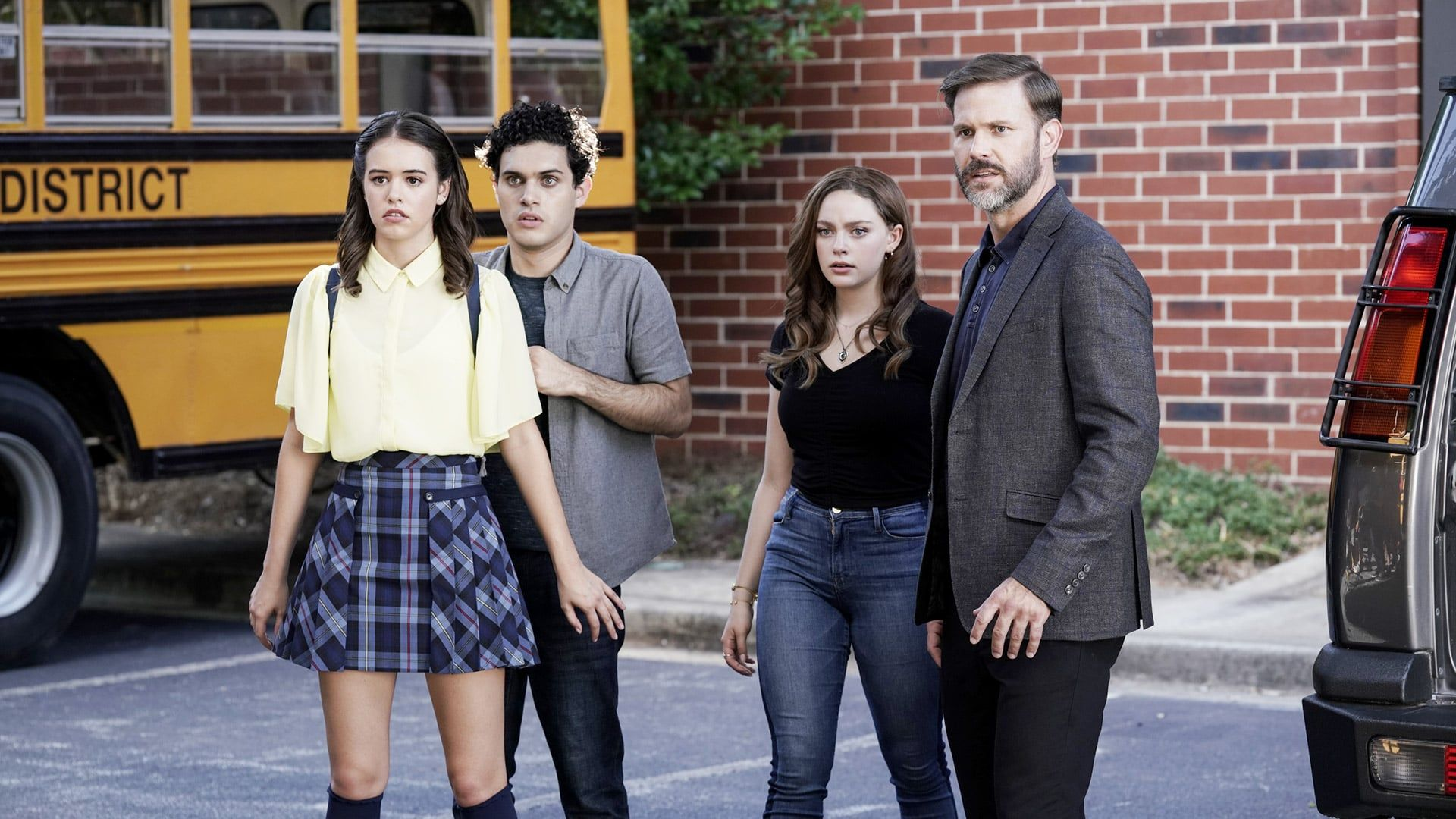 Assistir Legacies 2ª Temporada Episodio 05 Online Filmes Online