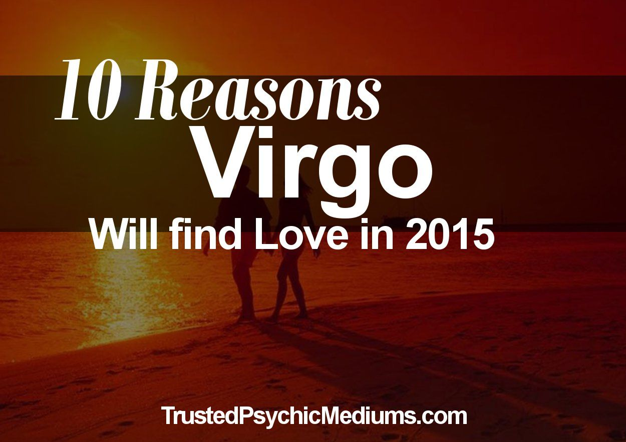Horoscope for Virgo for 2016: man and woman