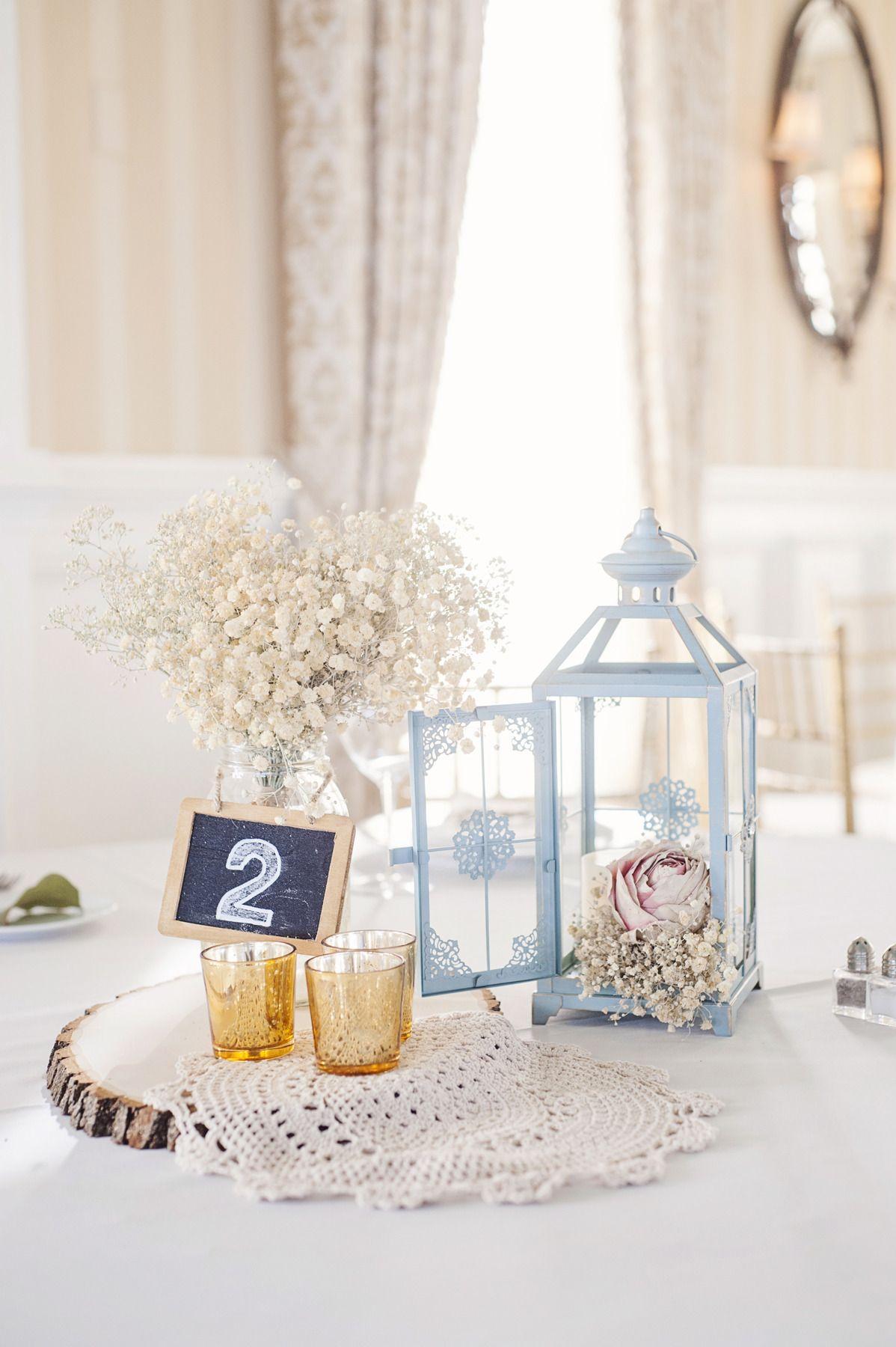 Vintage chic diy wedding diy wedding weddings and centerpieces