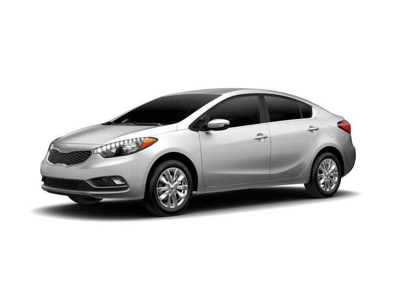 Est Cars The Least Expensive New Of Kia Forte Lx