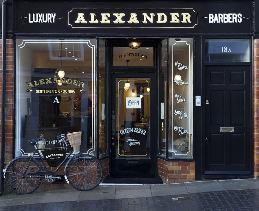 Photo of Alexander Gentlemen's Grooming Saint Albans