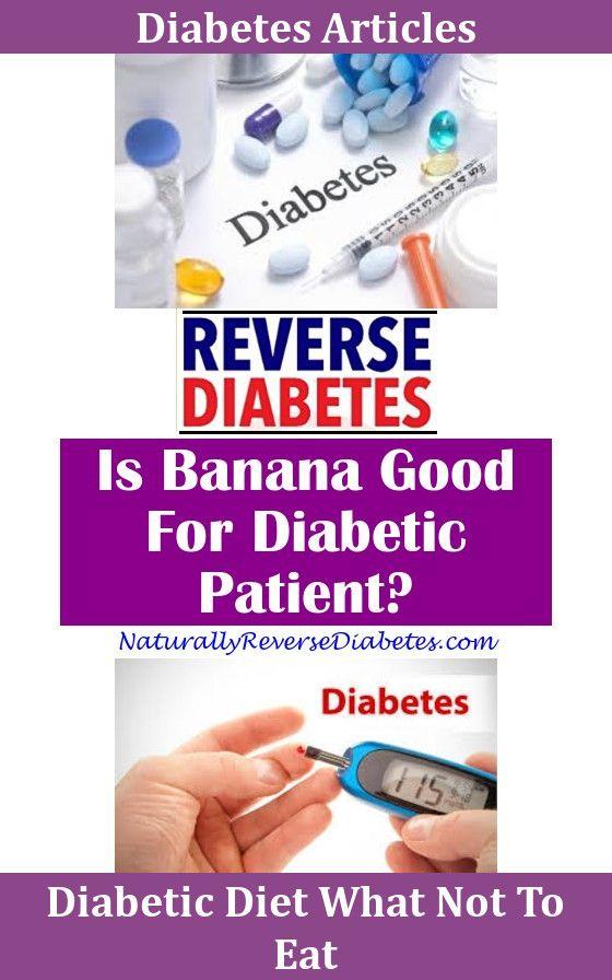 Type 1 And Type 2 Diabetes Venn Diagram
