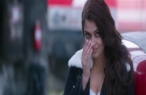 Aishwarya Rai in Ae Dil Hai Mushkil Hindi Film HD