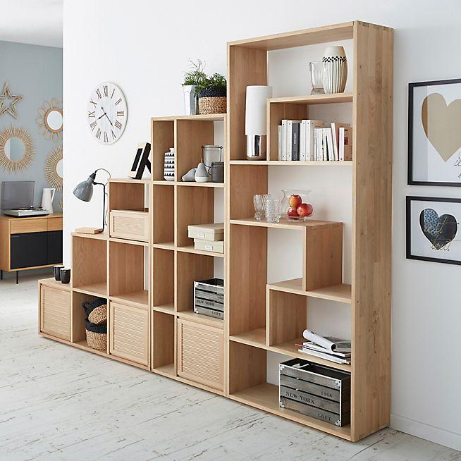 tassia tiroir portes et meuble en chene. Black Bedroom Furniture Sets. Home Design Ideas