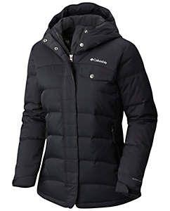 Women's Jackets - Insulated & Down Coats | Columbia Sportswear