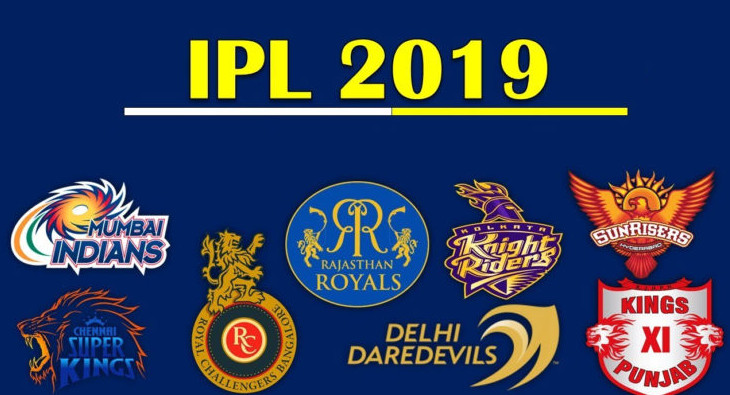 IPL Live Streaming and Broadcasting Channels Ipl, Logo