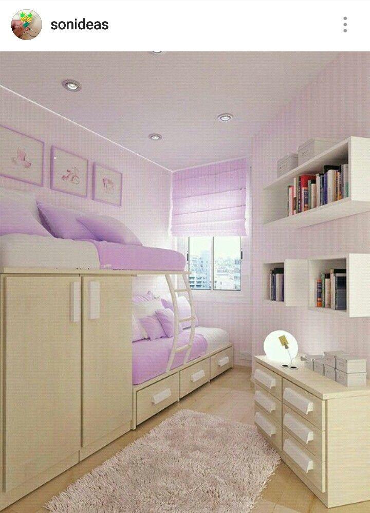 Zimmer Gestalten, Ideen Fürs Zimmer, Teenager Mädchen Schlafzimmer, Schlafzimmer  Ideen, Zimmer Einrichten