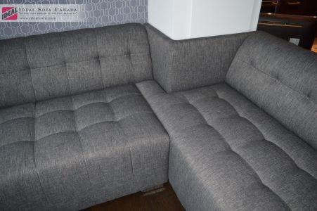 bruce sectional project toronto ontario ideal sofa canada custom