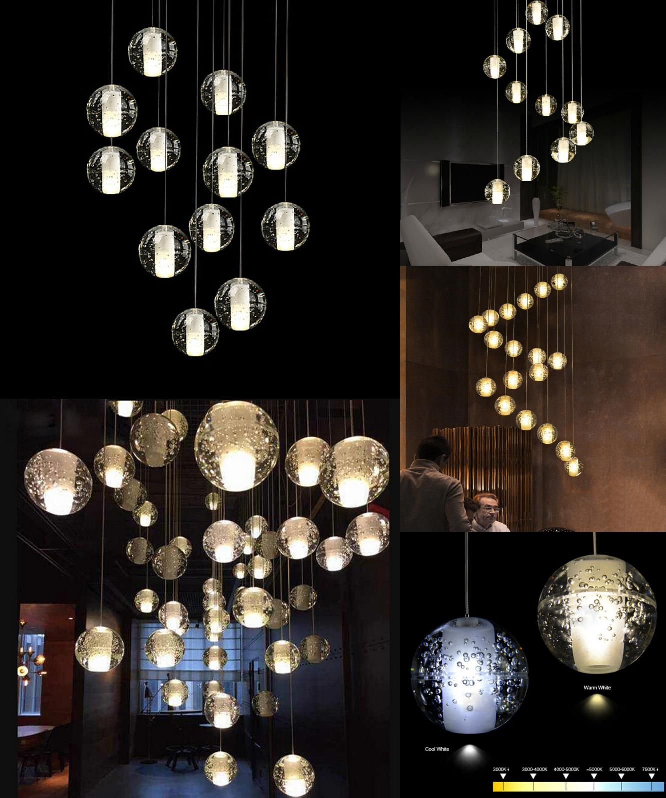 Visit to buy zx modern led crystal chandelier magic crystal ball visit to buy zx modern led crystal chandelier magic crystal ball hall lamp loft arubaitofo Gallery