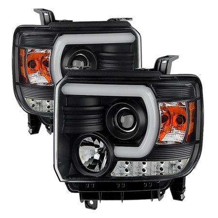 Spyder Gmc Sierra 1500 14 15 2500hd 3500 Hd 2015 Not Compatible On