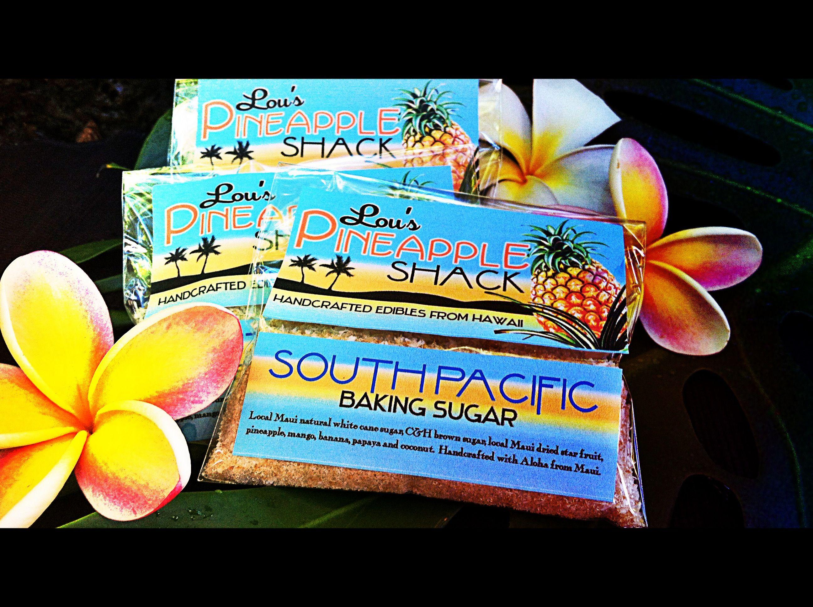Lou's Pineapple Shack on Etsy  Www.louspineappleshack.etsy.com