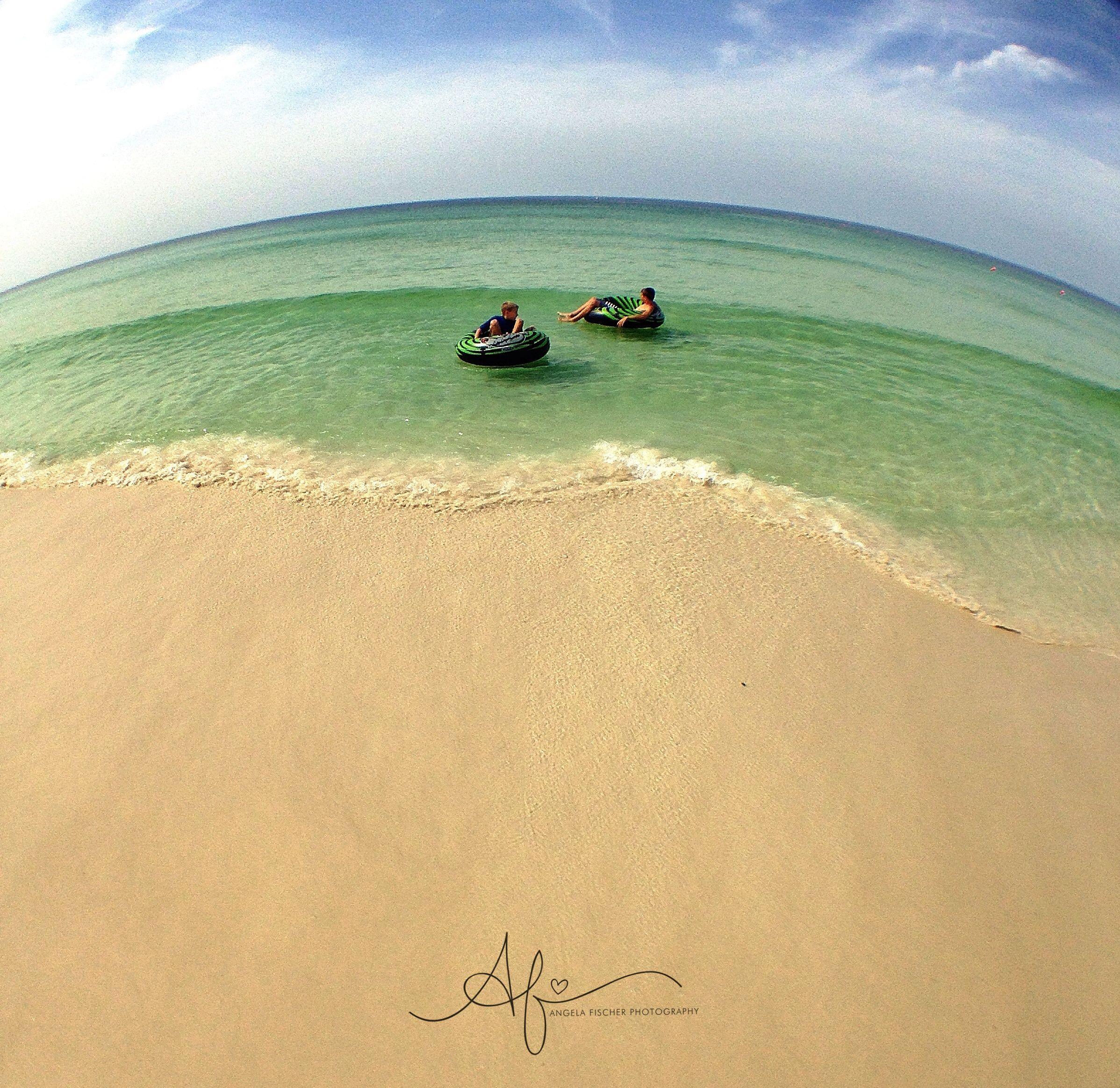 On top of the world! #summer #beachphotography #angelafischerphoto