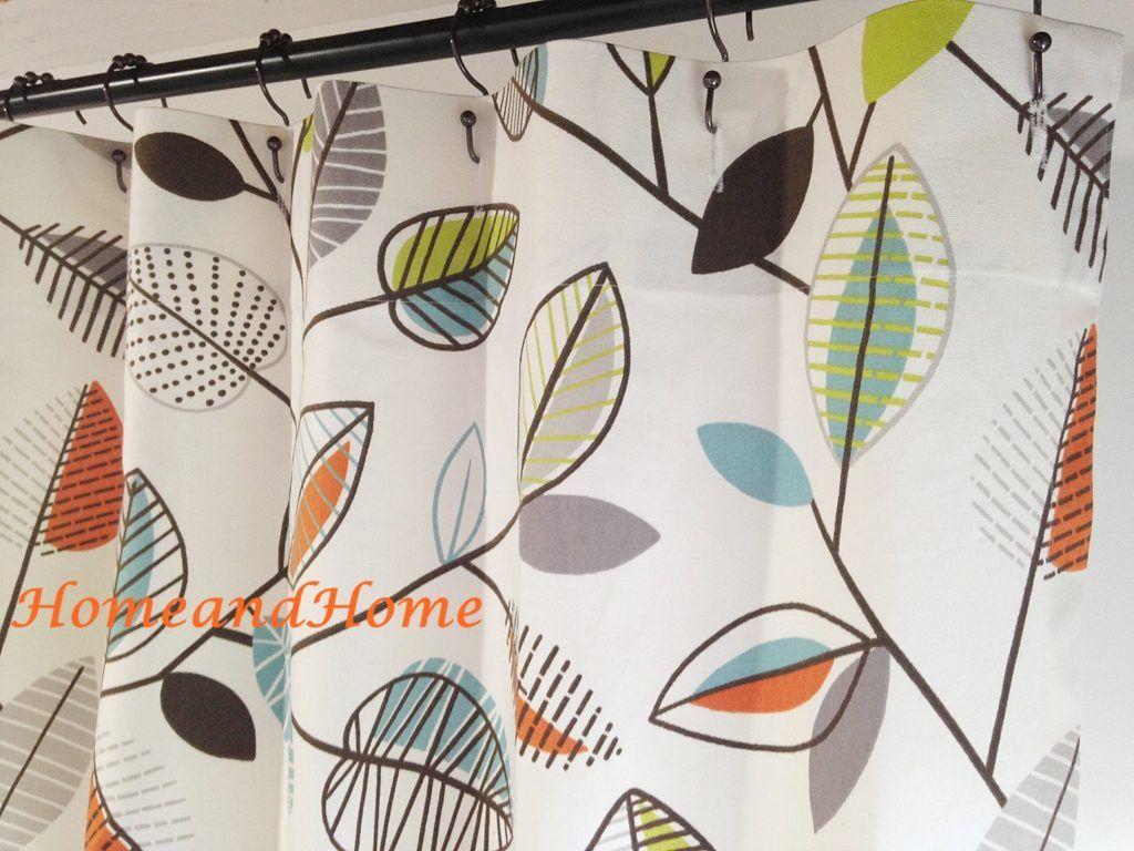 108 Shower Curtain