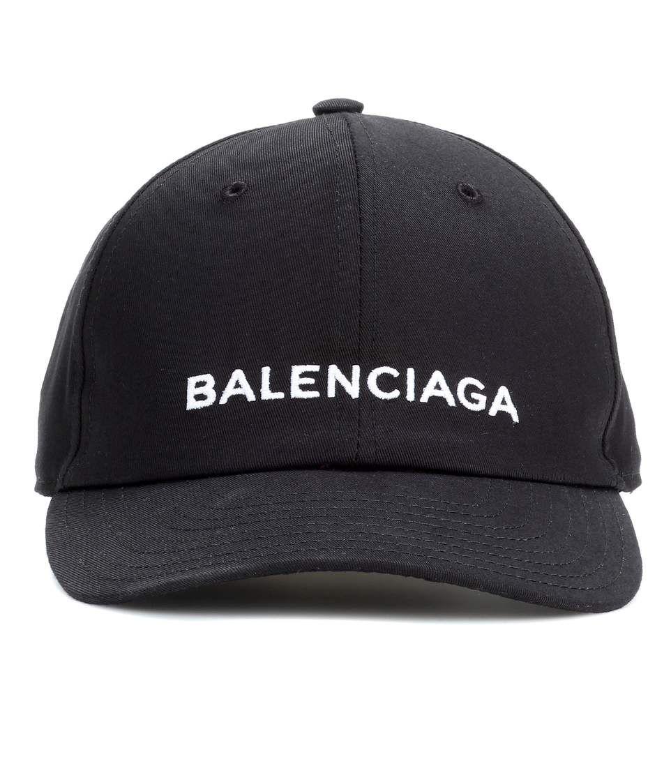 ea9833395a3 BALENCIAGA Balenciaga baseball cap.  balenciaga  hats