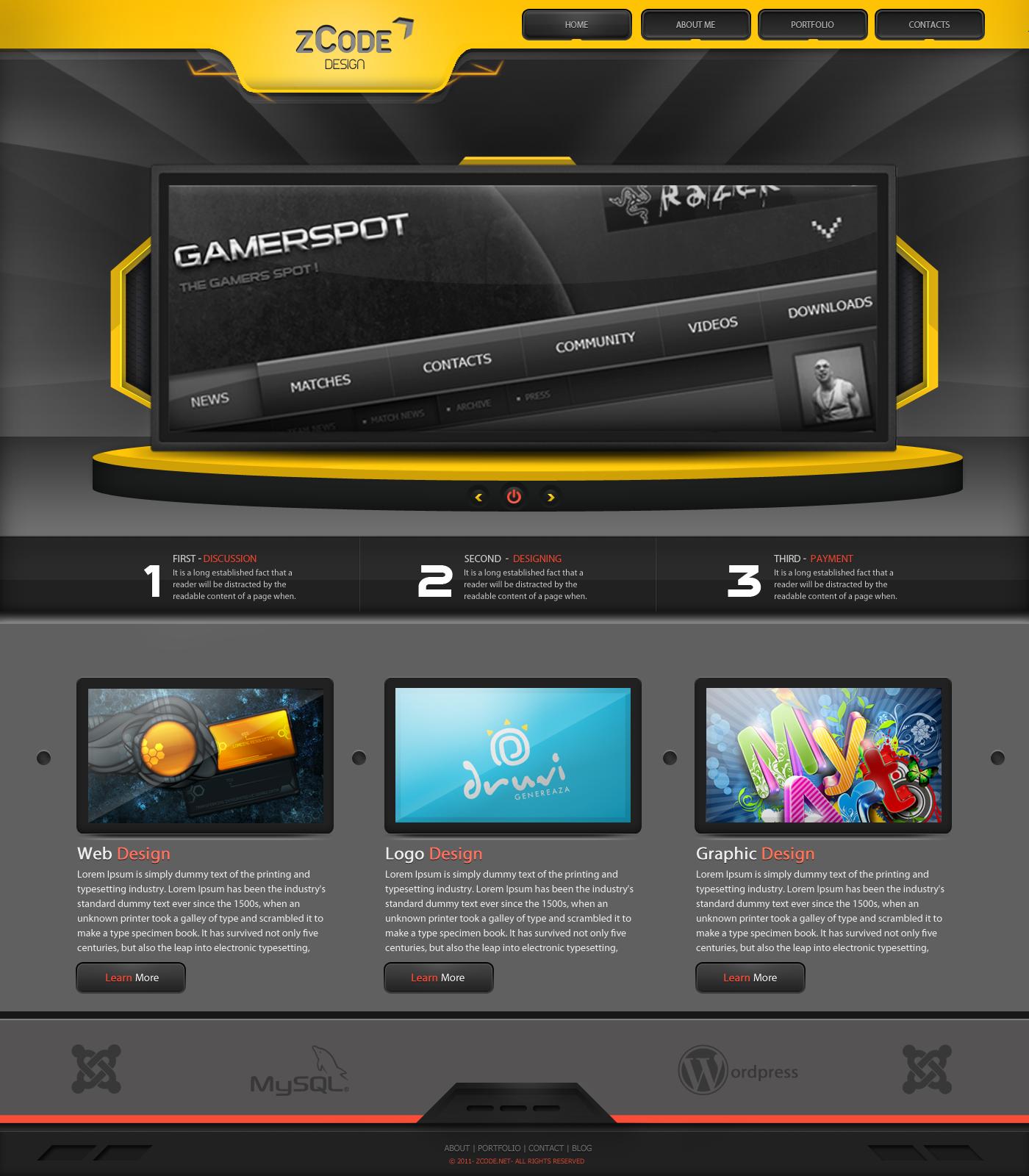 Webdesign Inspiration Web design inspiration, Web design
