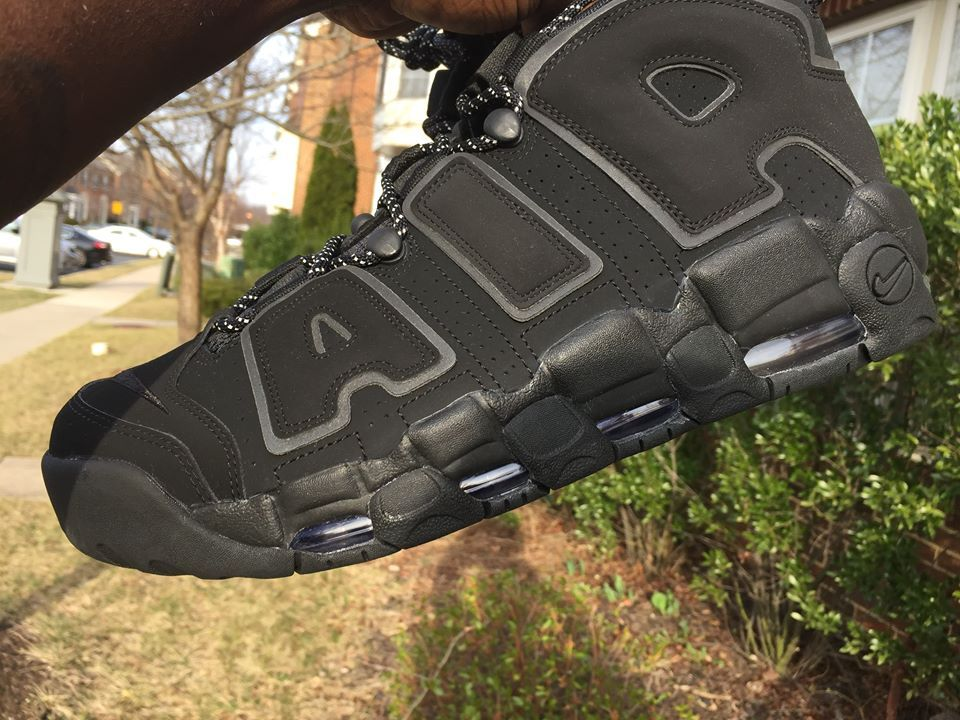 f049296b48b Up Next: The Nike Air More Uptempo Incognito 3M 414962 004 | Our New ...